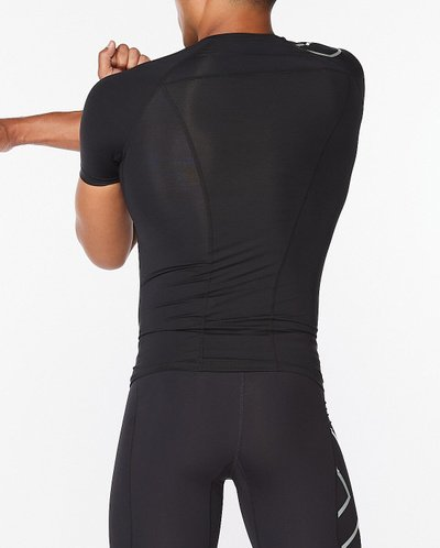 Core Compression Short Sleeve