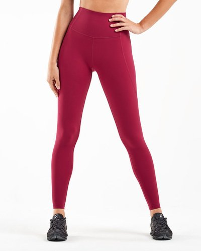 Fitness New Heights Compression Tights