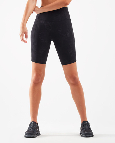 Fitness New Heights Bike Shorts