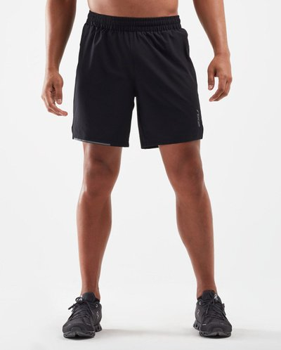 Xvent 7 Inch Shorts