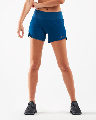 Xvent 4 Inch Shorts