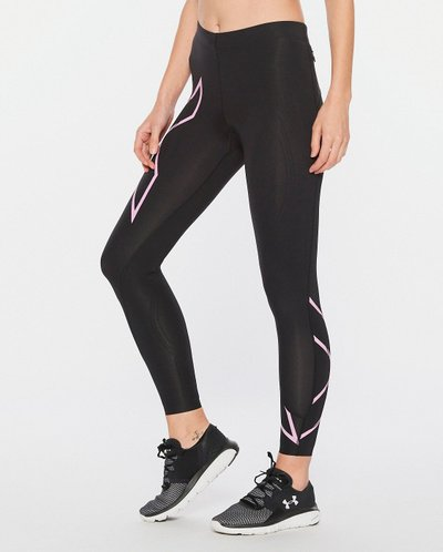 Mcs Run Compression Tights