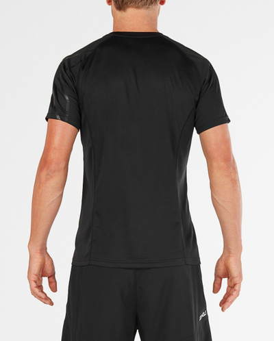 Bsr Active Short Sleeve Tee