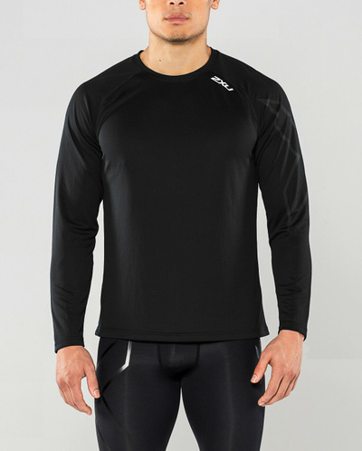Bsr Active Long Sleeve Tee
