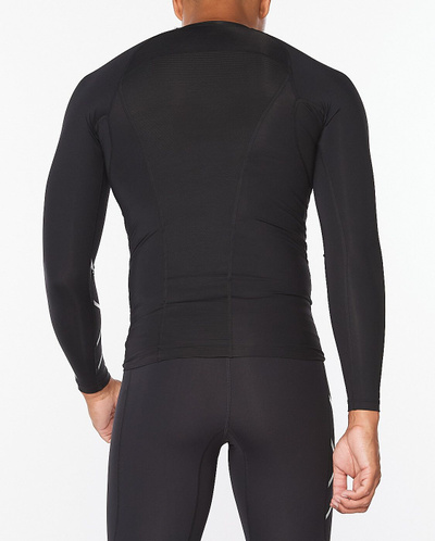 Core Compression Long Sleeve