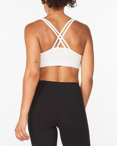 Form Strappy Crop