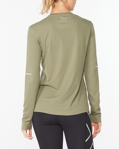 Aero Long Sleeve Top