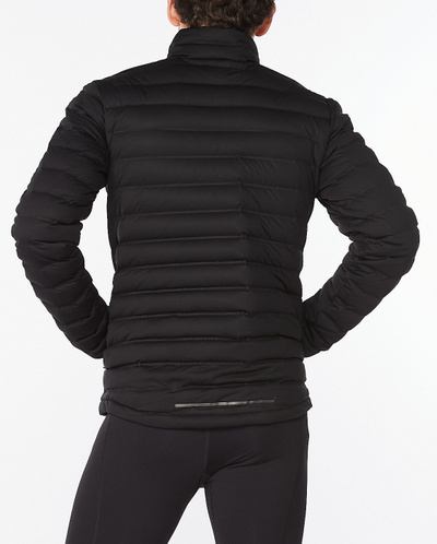 Ignition Insulation Jacket