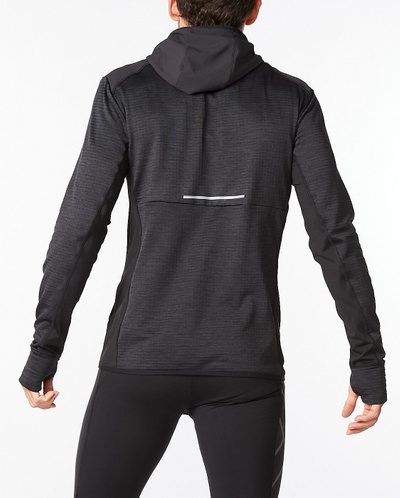 Ignition Hooded Mid-Layer