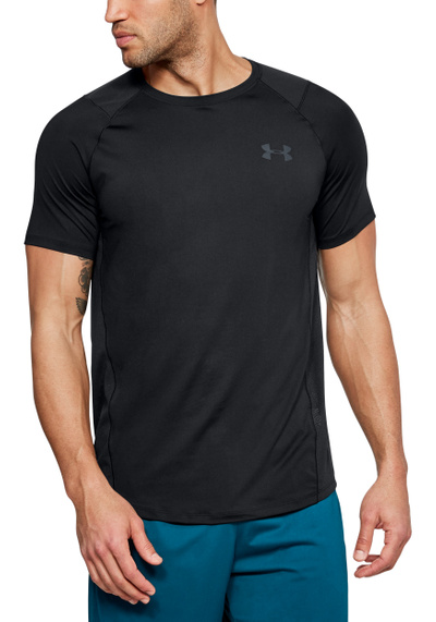 UNDER ARMOUR TECH SHIRT FITTED SIZE 2XL XL  L MEN NWT $$$$